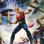 Flash Gordon… Still cool after all these years!