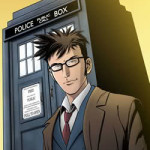Doctor Who Movie coming… With David Tennant?!