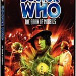 Doctor Who DVD Review: The Brain of Morbius