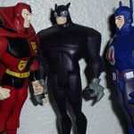 JLU Secret Society 6-Pack Review