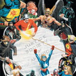 Smallville TV Movie! Justice Society!