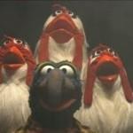 Muppets Bohemian Rhapsody