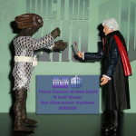 Doctor Who Review: Third Doctor & Sea Devil