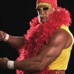 Hulk Hogan in TNA Tonight on Spike TV