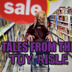 Tales from the Toy Aisle: Figure Swaps, Old Star Wars and Guns
