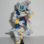 Revoltech – Overman: King Gainer Figure Review