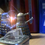 Interview with Dapol Doctor Who Part 1