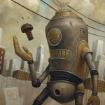 The Best of What's Around… Robots!
