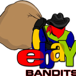 Ebay Bandits: Sin Cara Exclusives?