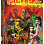 The Toxic Avenger comes to Hollywood