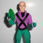 Retro-Action: Lex Luthor Review