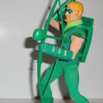Retro-Action Green Arrow Review