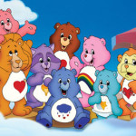 Focus On: Care Bear Action Figures