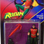 Focus On: Batman Returns Robin