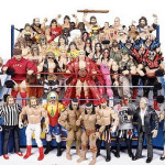 Jakks Pacific to Make Japanese Wrestling Figures