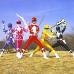 Romancing The Morpher – A Look Back At The Power Rangers