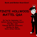 Mattel Q&A September 1st 2010