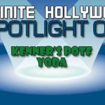 Spotlight On: Kenner 1995 Yoda