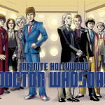 Doctor Who: The Narrator Figure Review