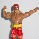 TNA Wrestling Hulk Hogan Figure Review