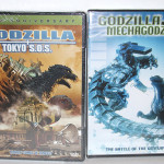 Japanese Monster Week Godzilla DVD Giveaway