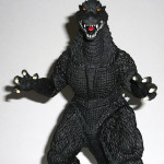 Godzilla Final Wars 10 Inch Figure Review