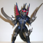 Gigan Final Wars 12 Inch Figure Review
