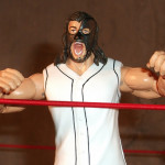 TNA iMPACT Abyss Series 1 Figure Review