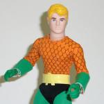 Retro-Action Aquaman Figure Review