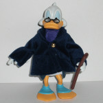 Uncle Scrooge (Ducktales) as Ebenezer Scrooge Figure Review