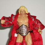 Figure Review: Deluxe Classic Ric Flair