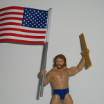 Figure Review: WWE Legends Wave 3 Hacksaw Jim Duggan