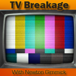 TV Breakage Week #3
