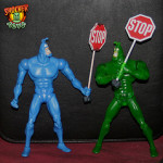 Shocker Toys Tick Now In Stock