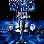 DVD Review: Doctor Who TV Movie Special Edition