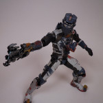Figure Review: NECA Dead Space 2 Isaac Clarke