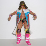 Figure Review: Defining Moments Ultimate Warrior