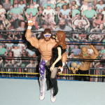 Figure Review: Defining Moments Randy Savage
