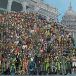 Movies That Deserve a G.I. Joe Pursuit of Cobra Tribute
