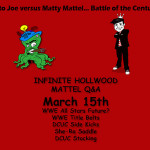 Mattel Q&A: March 15th, 2011