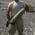 Rupert Valero: Custom Toys In Afghanistan