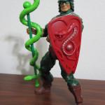 Figure Review: MOTUC – King Hssss