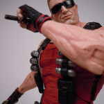 Figure Review: NECA Duke Nukem Forever