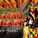 In Memoriam: Macho Man Randy Savage
