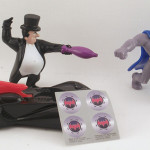 Happy Meal Batman Brave & The Bold Toy Review
