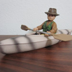 Figure Review: Mighty World – Ken's Kayak Adventure