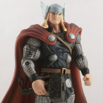 Figure Review: Marvel Universe Thor