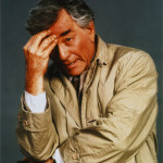 Just One More Thing… RIP Peter Falk