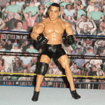 Figure Review: UFC Legends – Mark Coleman