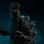 Godzilla S.H.Monsterarts Debuts in November